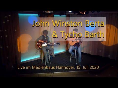 """""""Sunny Days"""" by John Winston Berta & Tycho Barth"""
