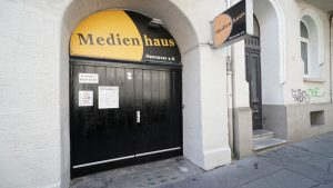 Medienhaus Hannover