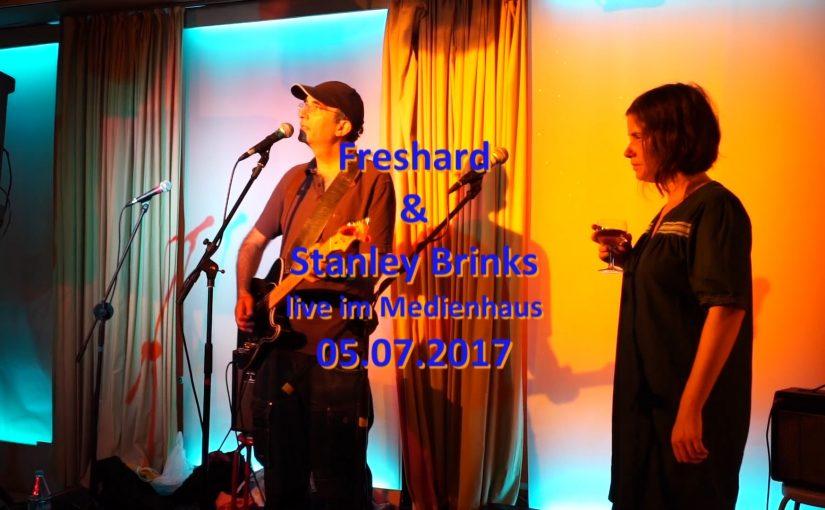 Freschard & Stanley Brinks