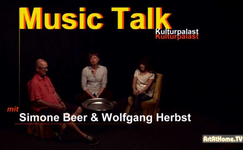 Kulturpalast Musiktalk: Peter Holik